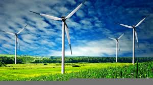 پاورپوینت نیروگاه های بادی در 29 اسلاید کاملا قابل ویرایش همراه با شکل و تصاویر