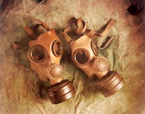 مقاله تاریخچه سلاح های شیمیایی