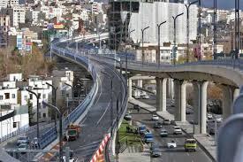 پاورپوینت آشنایی با پروژه پل صدر