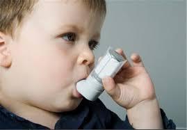 آسم در کودکان و تاثیر ورزش بر آن